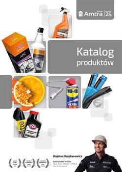 Gazetka Amtra.pl ( Ponad miesiąc )