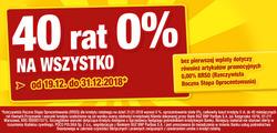 Oferty POCO na ulotce Wrocław