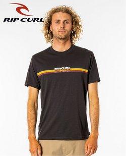 Oferty Rip Curl na ulotce Rip Curl ( Ważny 19 dni)
