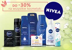 Oferty Drogerie Natura na ulotce Poznań