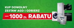 Oferty Neonet na ulotce Leszno (Wielkopolskie)