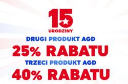 Oferty Neonet na ulotce Wrocław