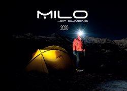 Gazetka Milo ( Ponad miesiąc )