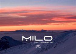 Oferty Milo na ulotce Milo ( Ponad miesiąc)