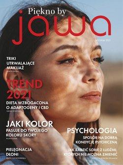 Gazetka Jawa Drogerie ( Ponad miesiąc )