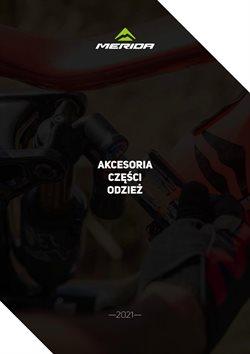 Gazetka Merida w Legnica ( Wydany 2 dni temu )