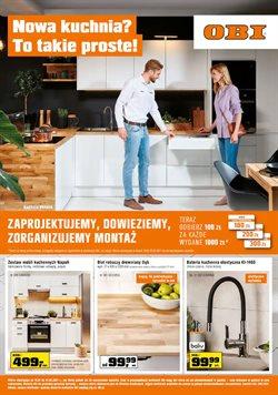 Oferty Budownictwo i ogród w OBI w Kraków ( Wydany wczoraj )