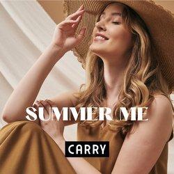 Oferty Carry na ulotce Carry ( Ważny 15 dni)