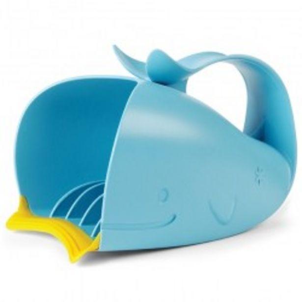 Skip Hop Wodospad Wieloryb Moby Blue za 35,9 zł