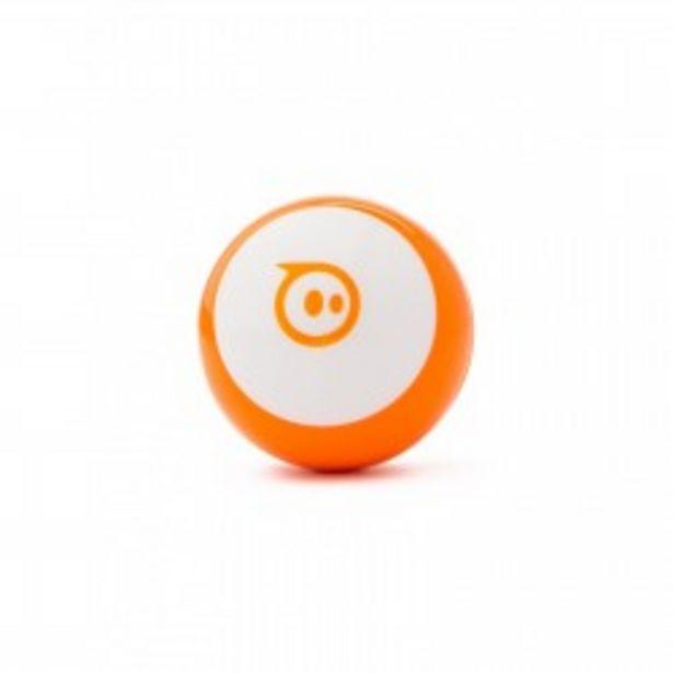 Sphero Mini - pomarańczowy za 219 zł