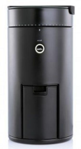 Wilfa Black Uniform Steel WSFBS-100B za 1559 zł
