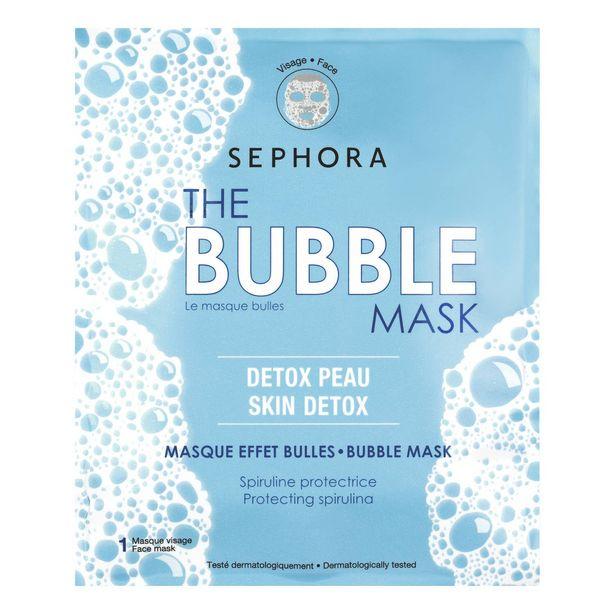 The bubble mask za 14,9 zł
