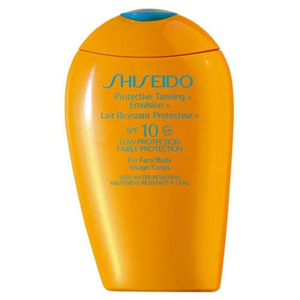 Odżywcza emulsja z filtrem UV SPF10 za 71,9 zł