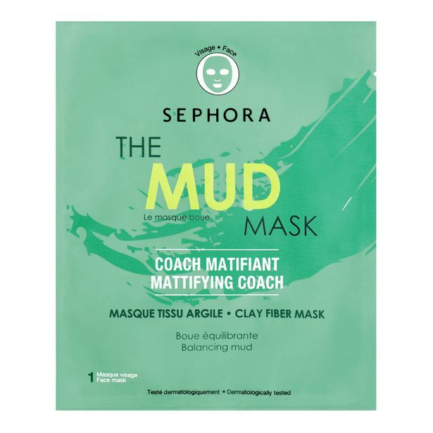 The mud mask za 14,9 zł