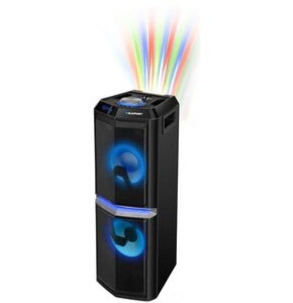 Power audio BLAUPUNKT PS10DB za 999 zł