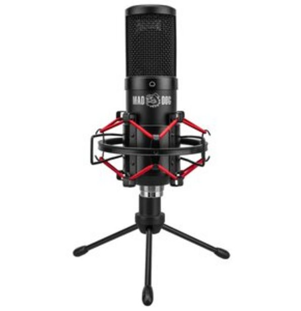 Mikrofon MAD DOG Pro GMC501 za 249,99 zł