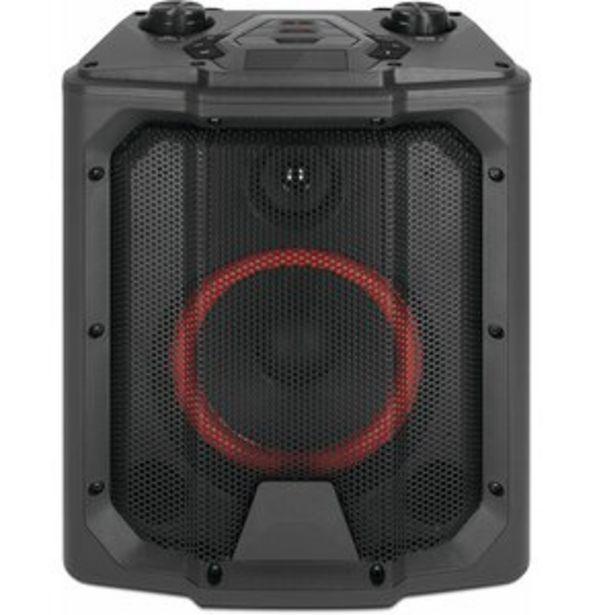Power audio TECHNISAT Bluspeaker Boom za 499 zł