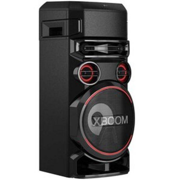 Power audio LG RN7 za 1599,99 zł