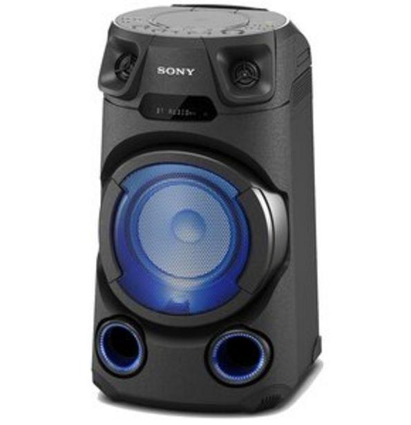 Power audio SONY MHCV13 za 999 zł