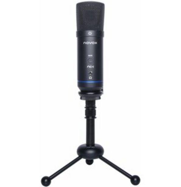 Mikrofon NOVOX NC-1 Class za 249 zł