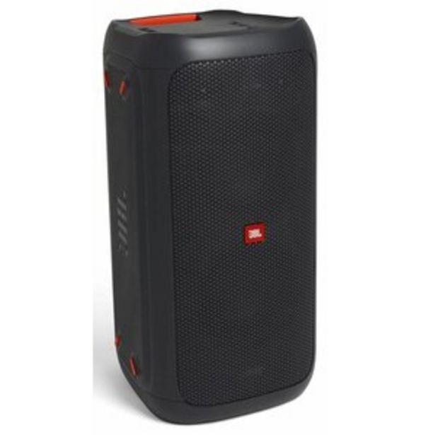 Power audio JBL Partybox 100 Czarny za 1199 zł
