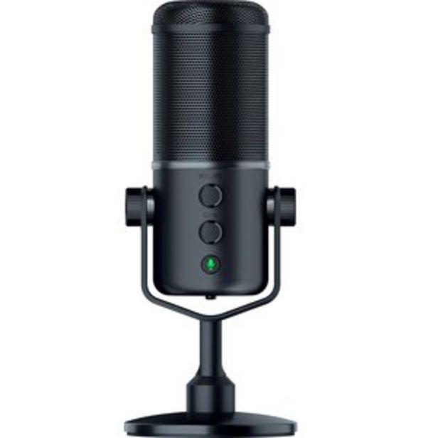 Mikrofon RAZER Seiren Elite za 899 zł