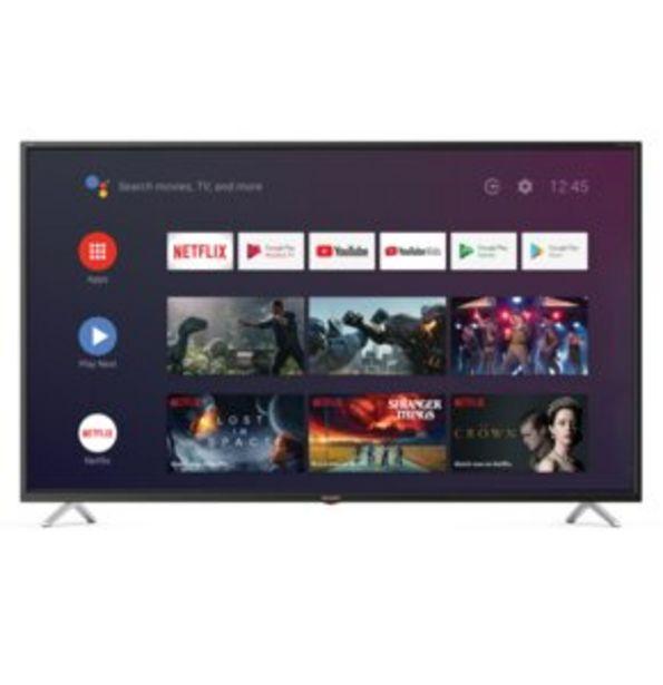"""Telewizor SHARP 40BL3EA 40"""" LED 4K Android TV za 1699,99 zł"""