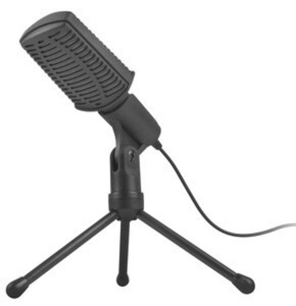 Mikrofon NATEC ASP za 29,99 zł