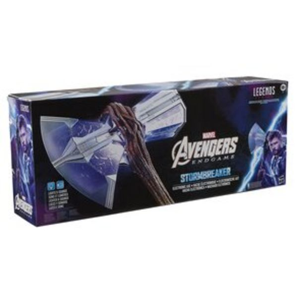 Topór HASBRO Avengers Legends Gear Stormbreaker za 649,9 zł