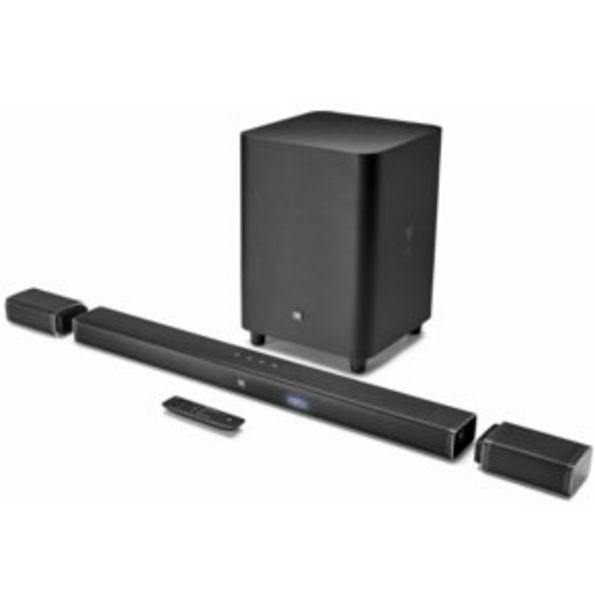 Soundbar JBL Bar 5.1 Czarny za 4299 zł
