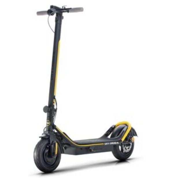 Hulajnoga elektryczna DUCATI Scrambler City Cross-e Czarno-żółty za 2599,99 zł