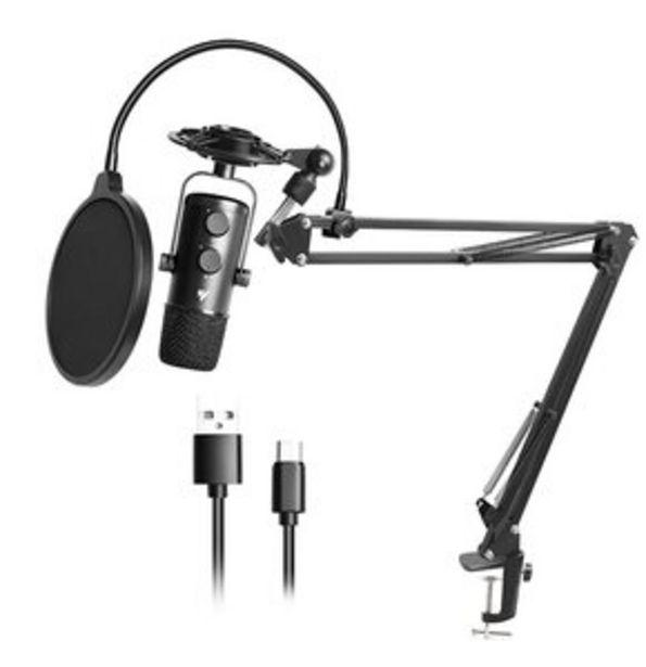 Mikrofon MAONO AU-903S za 299 zł