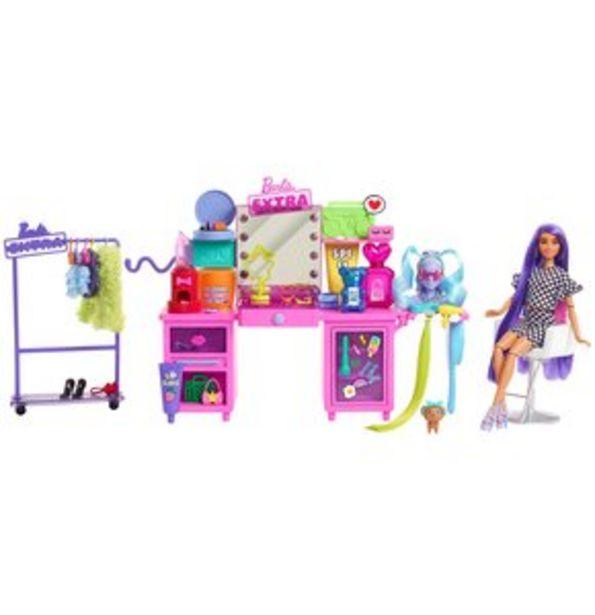 Lalka Barbie Extra Toaletka GYJ70 za 244,28 zł