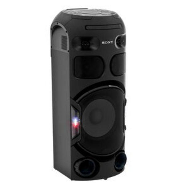 Power audio SONY MHC V42D za 1399,99 zł