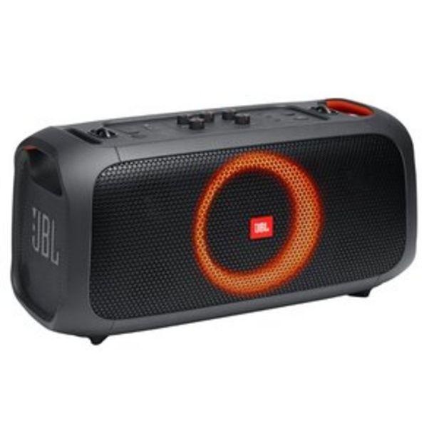 Power audio JBL PartyBox One The Go za 999 zł