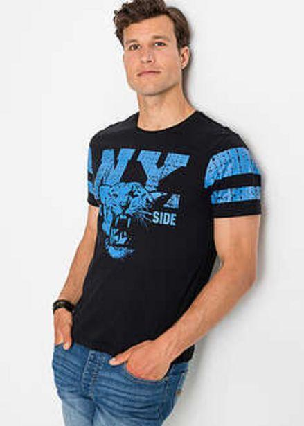 T-shirt Slim Fit za 19,99 zł