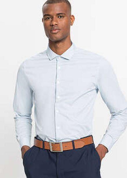 Koszula biznesowa, Slim Fit za 37,99 zł