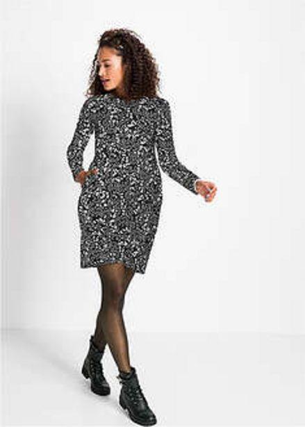 Sukienka shirtowa z kieszeniami za 54,99 zł