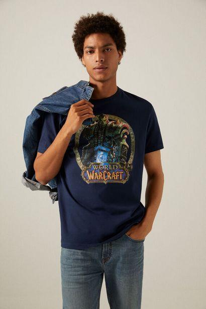 Wow T-shirt za 15,99 zł
