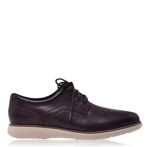 Rockport Rockport Mens Oxford Shoe za 180,9 zł