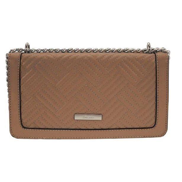 Hampton Quilted Cross-Body Bag za 118,75 zł