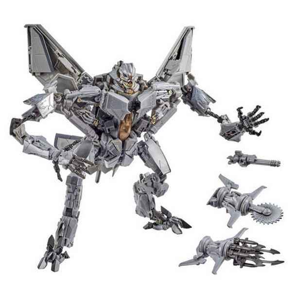 Transformers Movie Masterpiece MPM Starscream Action Figure za 405 zł