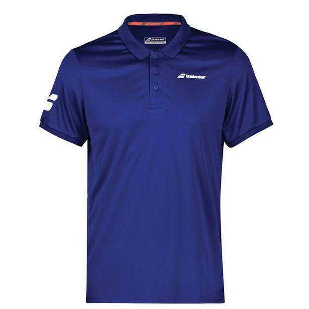 Babolat Club Polo Shirt Junior za 48,6 zł