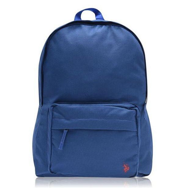 US Polo Assn Core Backpack za 32,35 zł