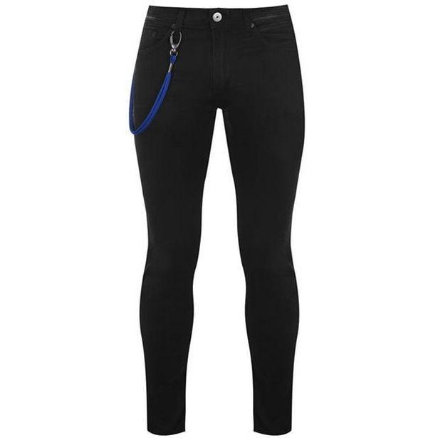 Replay Titanium Stretch Slim Fit Jeans za 237,55 zł