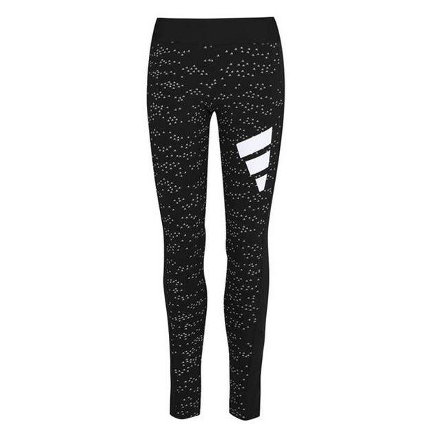 Adidas Wind 3 Bar Leggings Ladies za 83,7 zł