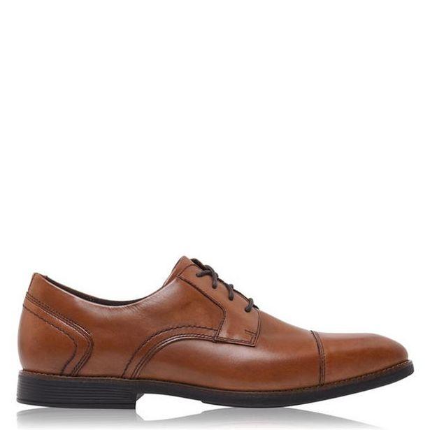 Rockport Rockport Slayter Cap Toe Blucher Oxford Shoes za 243 zł