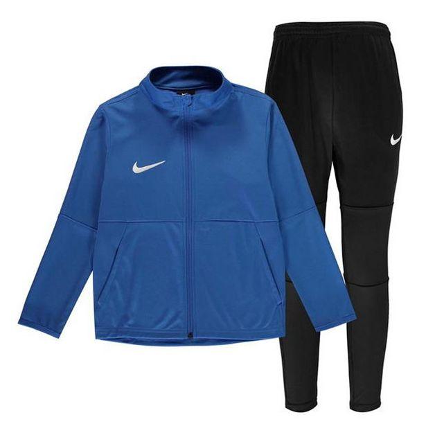 Nike Dry Park Tracksuit Junior Boys za 151,2 zł