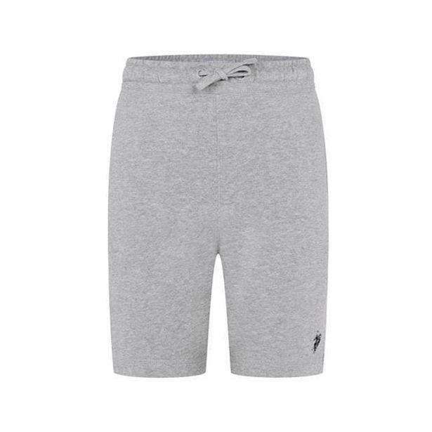 US Polo Assn Sweat Shorts za 89,1 zł