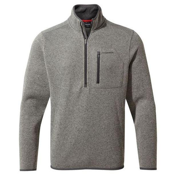 Craghoppers Etna Half Zip Fleece Top za 151,2 zł